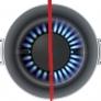 Cuisson Pose libre Brûleurs haute efficacité