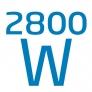 Radiateur bain d'huile Puissance 2 300 W + 500 W