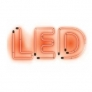 Hotte Eclairage LED