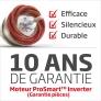 Hotte Moteur ProSmart Inverter