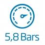 Centrale vapeur 5,8 bars de pression