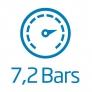 Centrale vapeur 7,2 bar de pression