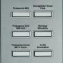 Micro ondes combiné Commandes en français