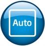Micro-ondes et grill encastrable Programme Auto