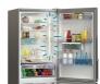 Réfrigérateur 2 portes Eclairage LED toute hauteur