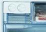 Réfrigérateur 2 portes Fabrique de glaçons (twist ice maker)
