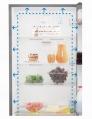 Réfrigérateur combiné Isolation fine
