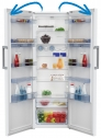 Réfrigérateur / Congélateur encastrable Porte(s) réversible(s)