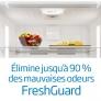 Froid Technologie FreshGuard®