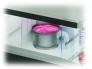 Réfrigérateur 2 portes Turbine à glace intégrée