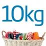 Soin du linge Capacité 10 kg