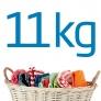 Lave-linge 11 kg Capacité 11 kg