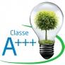 Soin du linge Classe A+++