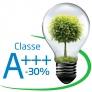 Lave-linge Classe A+++ -30% 9kg