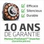 Lave-linge séchant 8kg + 5kg Moteur ProSmart Inverter