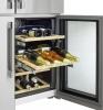 Réfrigerateur GN1416220CX Beko