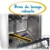 Lave-vaisselle 60 cm DFN102S Beko