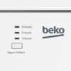 Lave-vaisselle 45 cm DFS05011W Beko