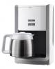 Cafetière filtre CFM6201W Beko