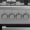 Cuisinière gaz FSG52020DXC Beko