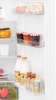 Réfrigerateur CRDSE437K20XB Beko