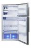 Réfrigérateur 2 portes DN161230DX Beko