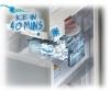Réfrigérateur combiné RCNE365E21JX Beko