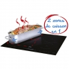 Table de cuisson encastrable HII63200FHT Beko