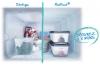 Réfrigerateur RCSE300K30SN Beko