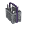 Lave-vaisselle pose libre DEN263B20X Beko