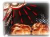 Cuisinière mixte FDE83110DXC Beko
