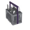 Lave-vaisselle pose libre DEN48440S Beko