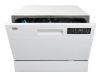 Lave vaisselle compact DTC36610W Beko