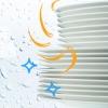 Lave-vaisselle pose libre DTC36810W Beko