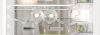 Réfrigérateur / Congélateur encastrable BCNA275E33SN Beko