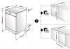 Lave-vaisselle 60 cm DFN39432W Beko