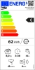 Lave-linge encastrable WITC8210B0W Beko