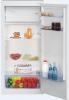 Réfrigérateur / Congélateur encastrable BSSA200M3SN Beko