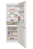 Réfrigérateur combiné RCNA365K20W Beko