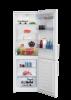 Réfrigérateur combiné RCSA365K21W Beko