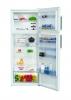 Réfrigérateur 2 portes RDNE455E31DZW Beko