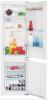 Réfrigérateur / Congélateur encastrable BCSA285K3SFN Beko