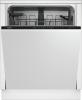 Lave-vaisselle intégrable 60 cm BDI16B30 Beko