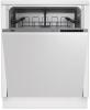 Lave-vaisselle intégrable 60 cm FDIN86210 Beko