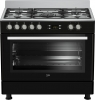 Cuisson Pose libre GM15310DB Beko