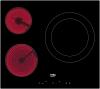 Plaque vitrocéramique HIC63402T Beko