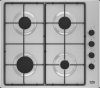 Table de cuisson encastrable HIZG64121SX Beko