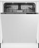 Lave-vaisselle intégrable 60 cm KDIN28420 Beko