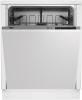Lave-vaisselle intégrable 60 cm LVI61F Beko