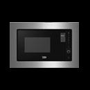 Micro-ondes et grill encastrable